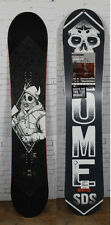 New 2015 Rome Boneless Mens Snowboard 150 cm