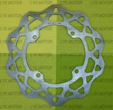 New Front Disc Brake Rotor For SUZUKI RMZ 250 2007-2017 RMZ 450 2008-2017