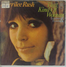 """7"""" Single - Merrilee & The Turnabouts - That Kind Of Woman - s389"""