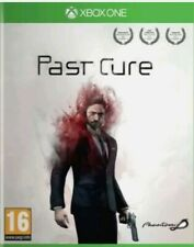 Past Cure - Xbox One - Excellent Condition