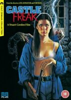 Neuf Castle Freak DVD