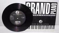 "7"" Single - The Mixmaster - Grand Piano - BCM 344 - 1989"