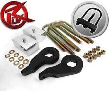 """ROX 1997-2004 F150 4x4 4wd 3"""" F + 1"""" R Full Lift Kit Includes Torsion Key Tool"""