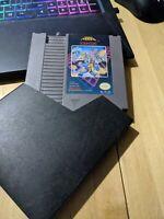 Capcom Mega Man (Nintendo Entertainment System)