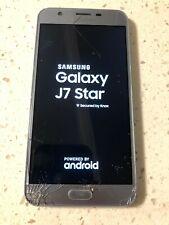 Samsung Galaxy J7 Star - Android - 32 GB - Metro PCS