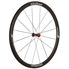 Vision Team 35 Comp Front Wheel, 700c Road Bike, Hand Built, w Skewer, New!