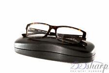 Ray Ban Eyeglasses-RB 5169 2012 52 Dark Havana