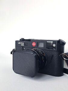 Leica 14043 replacement lens hood cap for Leica Elmarit 28mm F2.8 ASPH 11606