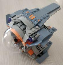 LEGO MARVEL AVENGERS INFINITY WAR ROCKET SPACESHIP - ORIGINALE - NUOVO