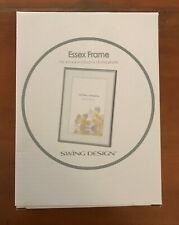 Swing Design Essex Picture Frame Open Box 4x6""