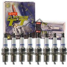 8pc DENSO Platinum TT Spark Plugs for 2003-2004 CHEVROLET EXPRESS 3500 V8-6.0L