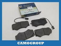 Pills Front Brake Pads Pad Galfer For IVECO Daily 83
