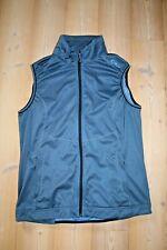 42 CMP Damen Softshellweste dunkel blau