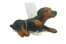 S1) Collecta (88087) Dobermann Welpe Pinscher Hund Hunde Haustiere
