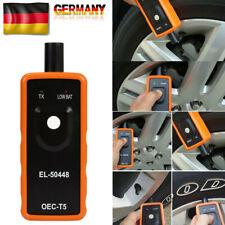 EL-50448 RDKS TPMS Programmier Werkzeug Anlernsystem Tool für Opel GM OEC-T5 DHL