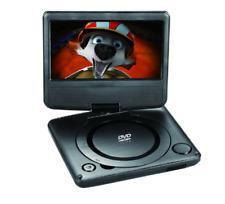 """Onn 7"""" Portable DVD Player Bundle, Built-in Stereo Speaker (ONA17AV041)™"""