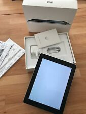 Apple iPad 4. Generation Wi-Fi + Cellular 64GB, WLAN + Cellular kein Simlock OVP