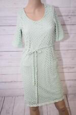 MAMALICIOUS Damen Umstandskleid Mlfiola 2/4 Lace Dress, Gr. 36/S