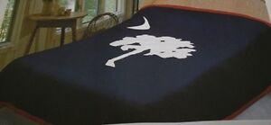 Comforter Bedspread South Carolina State Flag 86x86 Queen NEW w/ 2 pillow shams
