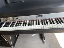 1979 FENDER RHODES MARK I ELECTRIC PIANO STAGE 73