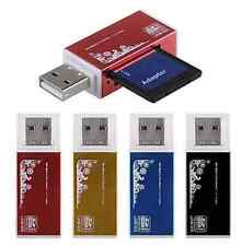 All in 1 Multi Memory Card Reader USB 2.0 for Micro SD SDHC TF M2 MMC MS PRO DUO