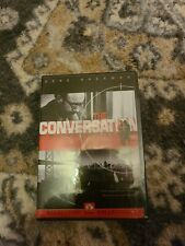 The Conversation (Dvd, 2000, Sensormatic)