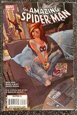 Amazing Spider-Man #601, J. Scott Campbell Cover/ Jessica Jones appearance!/NM