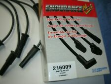 SPARK PLUG WIRE SET 216009 1985-88 FIERO CAVALIER CIMARRON CITATION CELEBRITY
