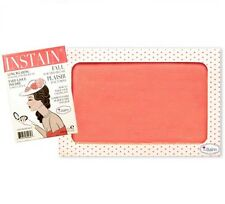 ♥ theBalm INSTAIN Long-Wearing Powder Stain Blush ~ SWISS DOT