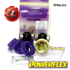 BMW 3 Series 05-13 Powerflex Rear Upper Lateral Arm To Chassis Bushes PFR5-413
