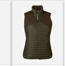 Eddie Bauer  Microtherm StormDown Vest Ws In Moss XS NWTS