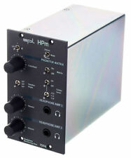 SPL HPm - Headphone amp with the Phonitor Matrix 500 module - BRAND NEW