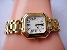 Swiss Maurice Lacroix Ladies Watch Les Classiques Octagon Stainless LC2021