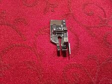 1/4 inch Seam Foot/Feet Snap On Quilting Elna Star,Lotus,Stella,Air Electronic