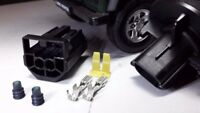 Indicador Delantero Bombilla Soporte Conexión Conector Austin Rover Mini MPi