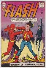 L7457: The Flash #137, Vol 1, VG+/F Condition