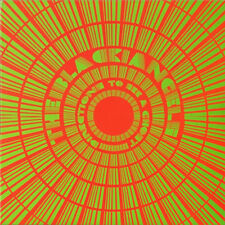 3 LP BLACK ANGELS - DIRECTIONS TO SEE A GHOST VINYL PSYCH