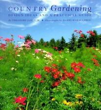 Country Gardening : Design Ideas and a Practical Guide
