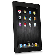 Apple iPad 3rd Generation 32GB Tablet w/ Wi-Fi + 4G (Unlocked GSM) - Black