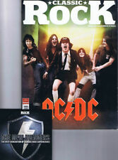 Classic Rock May Monthly Music, Dance & Theatre Magazines