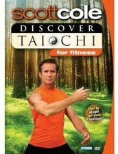 Scott Cole Discover Tai Chi for Fitne 0874482003848 DVD Region 1