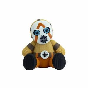 Borderlands 3 Psycho Bandit Handmade by Robots Vinyl Figure Knit Series 21840