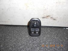 Peugeot 206cc Electric Windows & Mirrors Switch From A 2002 Model