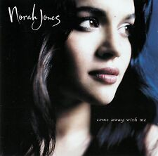 NORAH JONES : COME AWAY WITH ME / CD - TOP-ZUSTAND