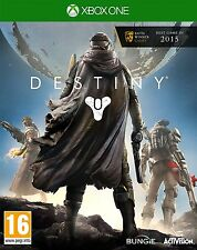 Destiny (Xbox One) - MINT - Super FAST First Class Delivery Absolutely FREE