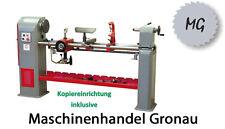 Holzmann Drechselbank DBK 1300 400V