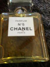 Groß Factice Chanel NR; 5