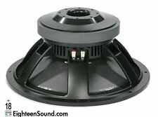 Eighteen Sound /18 Sound 15LW2400 Ferrite Speaker