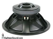 Eighteen Sound /18 Sound 15LW2400 Ferrite Speaker