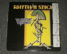 Rhythm Stick 1-5~SECOND LP ONLY~MISSING FIRST LP~House/Electronic~FAST SHIPPING!